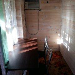 Mini Hotel Mango 3* Номер категории Эконом с различными типами кроватей фото 4