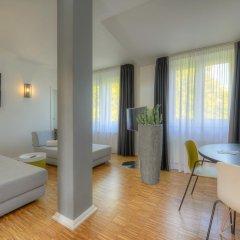 Отель B-Boardinghouse Германия, Дюссельдорф - отзывы, цены и фото номеров - забронировать отель B-Boardinghouse онлайн комната для гостей фото 2