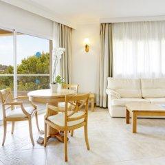 Отель Grupotel Santa Eulària & Spa - Adults Only комната для гостей фото 5