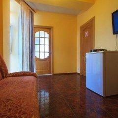 Бутик Отель на Тимирязева Ялта удобства в номере