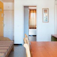 Апартаменты Niu d'Aus Apartments комната для гостей фото 6