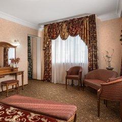 Отель Чеботаревъ 4* Президентский люкс фото 3