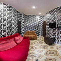Отель Rymarska ApartHotel Харьков комната для гостей фото 2
