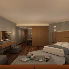 Julian Club Hotel 4* Номер Делюкс с различными типами кроватей