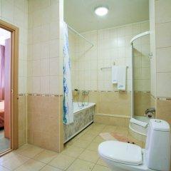 Спорт-Отель ванная фото 4