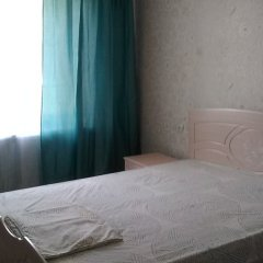 Апартаменты на Железнодорожной Апартаменты с разными типами кроватей фото 2