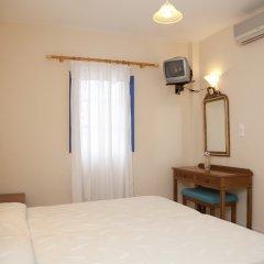 Отель Kykladonisia удобства в номере