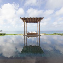 Отель Amanyara Resort Turks And Caic бассейн фото 6