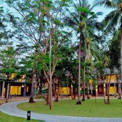 Отель Twin Lotus Resort and Spa - Adults Only Ланта детские мероприятия фото 2