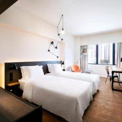 Пента отель 4* Номер Penta Plus с различными типами кроватей фото 5