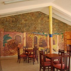 Отель Club Amigo Atlantico Guardalavaca All Inclusive питание фото 3