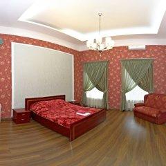 Апартаменты Bunin Suites Апартаменты с различными типами кроватей фото 5