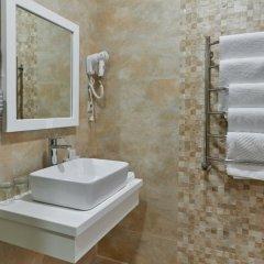 Гостиница Ариум 4* Номер Делюкс с различными типами кроватей фото 4