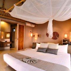 Отель Twin Lotus Resort and Spa - Adults Only комната для гостей