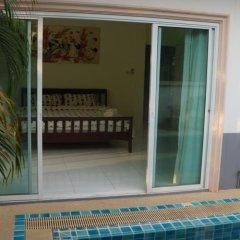 Отель 3-Bedroom Villa - Jomtien Beach вид на фасад фото 2
