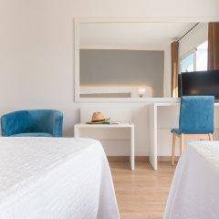 Отель Paradis Blau Испания, Кала-эн-Портер - отзывы, цены и фото номеров - забронировать отель Paradis Blau онлайн комната для гостей фото 6