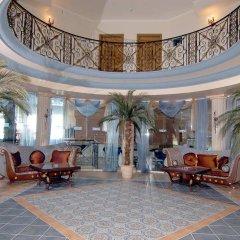 Atrium Beach Hotel & Aqua Park - All Inclusive спа