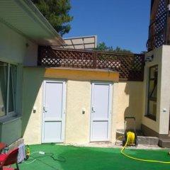 Гостиница Guest House at Polevaya Ulitsa бассейн