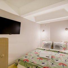 Гостиница ApartVille Улучшенный номер с различными типами кроватей фото 2