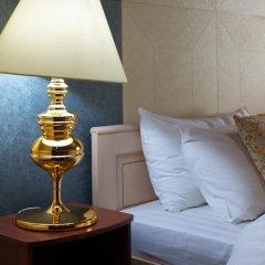 Гостиница Мандарин Москва 4* Номер Эконом разные типы кроватей