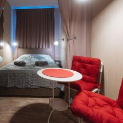 Апарт-Отель Беломорская Москва детские мероприятия фото 2