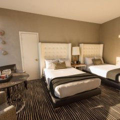 Bentley Hotel 4* Номер Делюкс 2 отдельные кровати