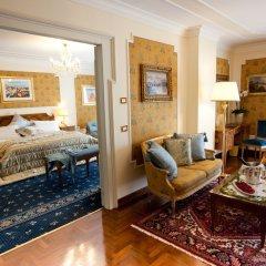 Отель Abano Grand Hotel Италия, Абано-Терме - 3 отзыва об отеле, цены и фото номеров - забронировать отель Abano Grand Hotel онлайн комната для гостей