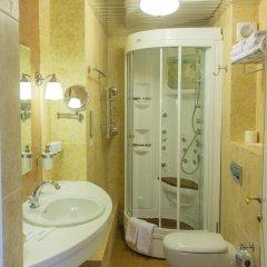 Гостиница Беларусь 3* Апартаменты с различными типами кроватей фото 7