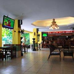 View Talay Place Hotel гостиничный бар
