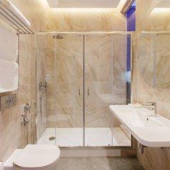 Мини-Отель Итальянская 29 Стандартный номер с различными типами кроватей фото 6