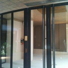 Отель 52 Clichy B&B Париж интерьер отеля