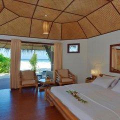 Отель Thulhagiri Island Resort комната для гостей фото 7