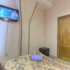 Гостиница Домашний 3* Стандартный номер разные типы кроватей фото 2