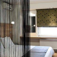 Отель CAPSIS Салоники комната для гостей фото 7