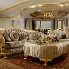 The Bodrum by Paramount Hotels & Resorts 5* Вилла Paramount grand с различными типами кроватей