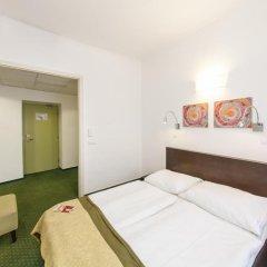 Отель VITKOV 4* Номер Queensize фото 3