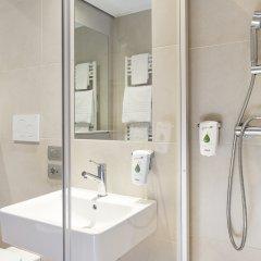 Отель Best Western Park Hotel Италия, Порденоне - отзывы, цены и фото номеров - забронировать отель Best Western Park Hotel онлайн ванная
