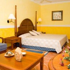 Отель Blau Privilege Cayo Libertad - Solo Adultos комната для гостей