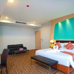 VC Hotel комната для гостей фото 5
