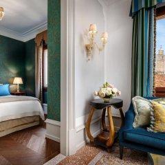 The Gritti Palace, A Luxury Collection Hotel 5* Люкс Sestiere с различными типами кроватей фото 2