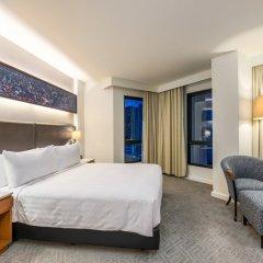 Отель Chatrium Residence Sathon Bangkok Бангкок комната для гостей фото 3