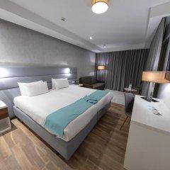 Solana Hotel & Spa 4* Улучшенный номер фото 3