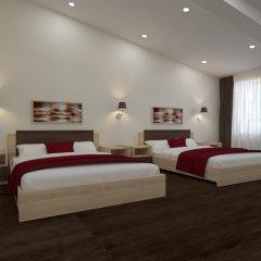Гостиница Максим 3* Стандартный номер разные типы кроватей