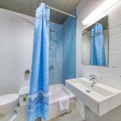 Гостиница Терминал Адлер Улучшенный номер с различными типами кроватей фото 10