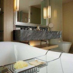 Отель Marina Bay Sands 5* Номер Grand club с различными типами кроватей фото 2