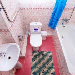 Hotel Buhara 3* Стандартный номер с различными типами кроватей фото 19