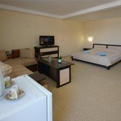 Гостиница Камелот в Малореченском 3 отзыва об отеле, цены и фото номеров - забронировать гостиницу Камелот онлайн Малореченское удобства в номере