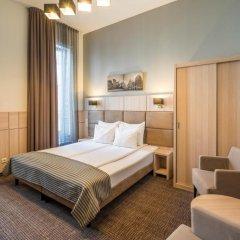 Wellton Centrum Hotel & SPA 4* Стандартный номер