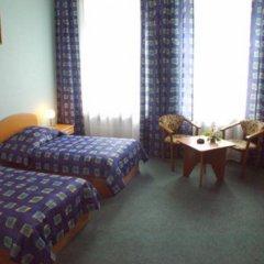 Гостиница Saint Petersburg комната для гостей фото 2