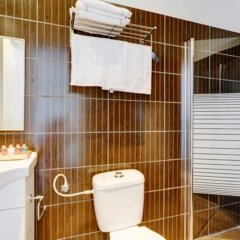 Laguardia Hotel ванная